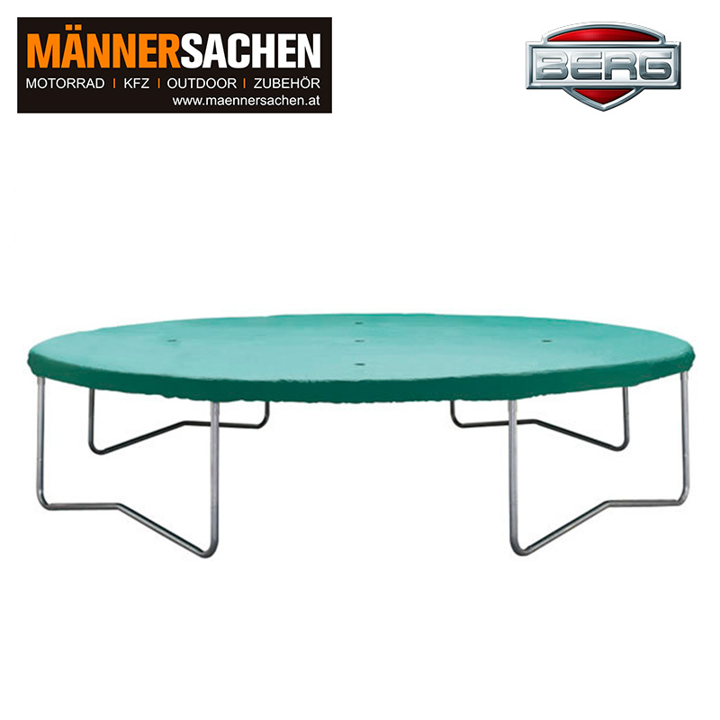 BERG ABDECKPLANE BASIC GREEN 300